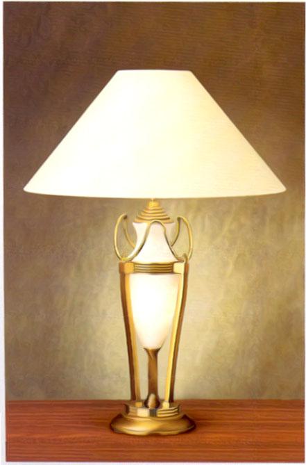 Table Lamps Au: WT-50072,Lighting