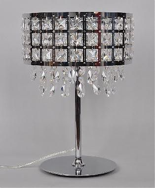International Australia Sydney Powerlight Crystal Lamp Tableamp; Floor mNnvO08w